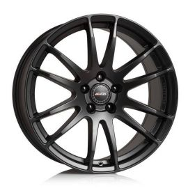 Alutec Monstr racing black Wheel - 8,5x19 - 5x120 - 1607