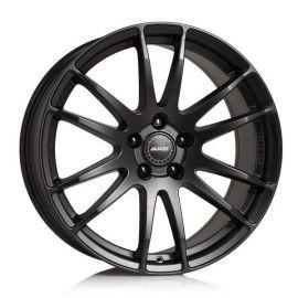 Alutec Monstr racing black Wheel - 7,5x18 - 4x108 - 1427