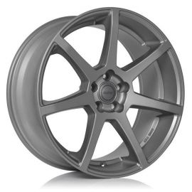 Alutec Pearl carbon grey Wheel - 8 5x19 - 5x114 3