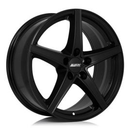 Alutec Raptr racing black Wheel - 8,0x18 - 5x114,3 - 1496