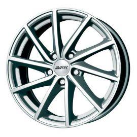 Alutec Singa polar silver Wheel - 6,0x15 - 5x112 - 1117