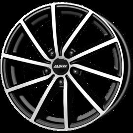 Alutec Singa diamond black Wheel - 6 5x16 - 5x114 3