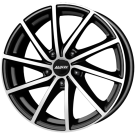 Alutec Singa diamond black Wheel - 6,5x16 - 5x114,3 - 1262