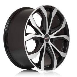 Alutec W10X racing black Wheel - 8 5x19 - 5x127