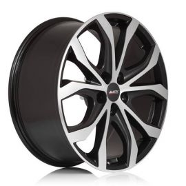 Alutec W10X racing black Wheel - 8 5x19 - 5x114 3