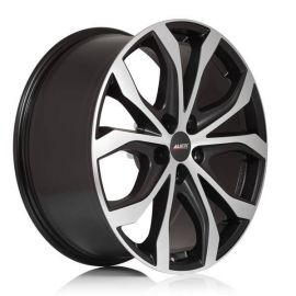 Alutec W10X racing black Wheel - 8,0x18 - 5x114,3 - 1489