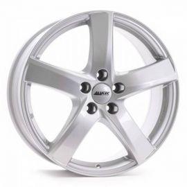 Alutec Freeze polar-silver Wheel - 7,5x18 - 5x115 - 1506