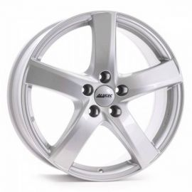 Alutec Freeze polar-silver Wheel - 6,5x16 - 5x105 - 1201