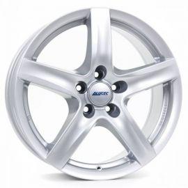 Alutec Grip polar-silver Wheel - 5,5x14 - 4x100 - 1027