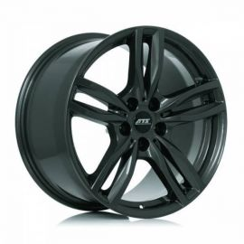ATS Evolution Dark Grey Wheel 7x16 - 16 inch 5x112 bolt circle - 1977