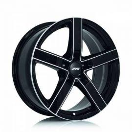 Alutec Grip graphite Wheel - 6,0x15 - 5x100 - 1111