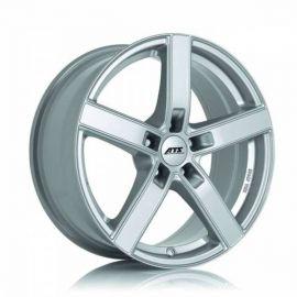 ATS Emotion polar silver Wheel 7 0x16 - 16 inch 5x105 bolt circle