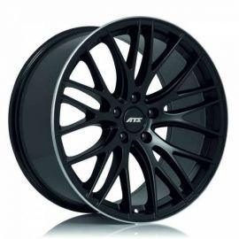ATS Perfektion racing black Wheel 8x18 - 18 inch 5x114,3 bolt circle - 2121
