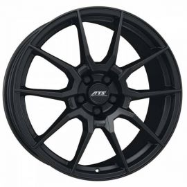 ATS Racelight black Wheel 10x20 - 20 inch 5x130 bolt circle - 2232