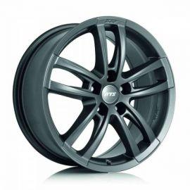 Alutec Singa polar silver Wheel - 6 5x16 - 5x115