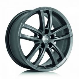 ATS Radial racing grey Wheel 8x18 - 18 inch 5x108 bolt circle - 2087