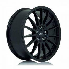 Alutec Grip graphite Wheel - 7,0x16 - 5x108 - 1216