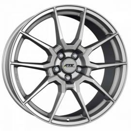ATS Racelight royal silver Wheel 10x20 - 20 inch 5x130 bolt circle - 2230