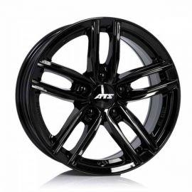 Alutec Shark racing black Wheel - 6 0x15 - 5x100