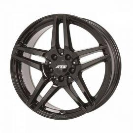 ATS Mizar diamond black Wheel 8.5x18 - 18 inch 5x112 bolt circle - 2104