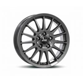 ATS Streetrallye dark-grey Wheel 6,5 x 16 - 16 inch 5x108 bolt circle - 1947