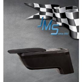 JMS center arm rest imitation leather Nissan Nissan Primastar ab/from 2003