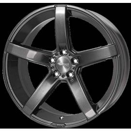 Brock B35 Titan metallic Wheel - 7.5x17 - 5x114 3
