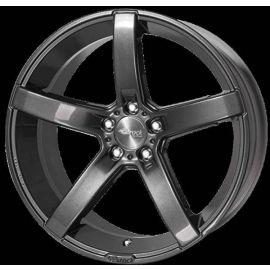 Brock B35 Titan metallic Wheel - 8x18 - 5x115 - 3246