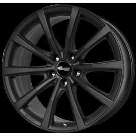 Brock B32 black mat Wheel - 8.5x20 - 5x115