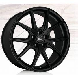 Brock B40 Wheel - 8x19 - 5x112 - 3374