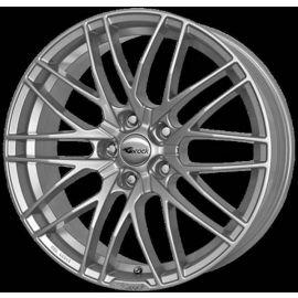 Brock B30 crystal silver Wheel - 7.5x17 - 5x100