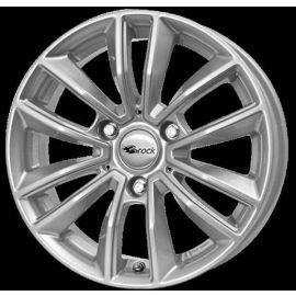 Brock B31 black shiny Wheel - 5.5x15 - 3x112 - 2970