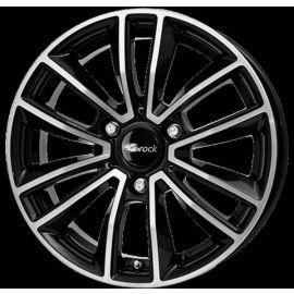 Brock B31 black shiny Wheel - 4.5x15 - 3x112 - 2971