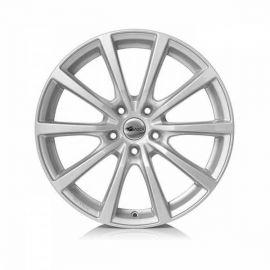 Brock B32 Black clear mat Wheel - 8,5x19 - 5x120 - 3430