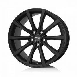 Brock B32 Black clear mat Wheel - 8,5x19 - 5x120 - 3431