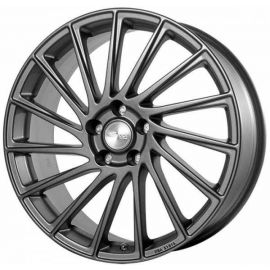 Brock B39 Ferric Grey Wheel - 7x17 - 4x98 - 2973