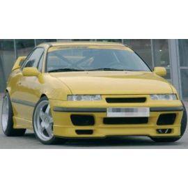 frontbumper Rieger Tuning Opel Calibra