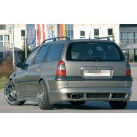 rear apron estate Rieger Tuning Opel Vectra B