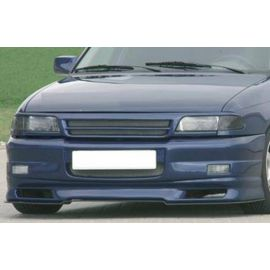 Frontsplitter for bumper Rieger Tuning Opel Astra F