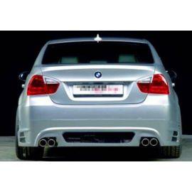 D00053406 Rear apron E90 sedan BMW E90 / E91