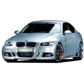 D00053433 Frontbumper E92 fastback BMW Tuning with PDC incl. Cab