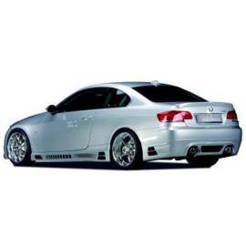 D00053437 Rear apron BMW E92 fastback only 335i incl. Cabrio BMW