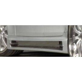 Side skirts bmw e60 Rieger Tuning BMW E60 / E61