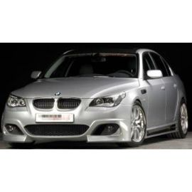 Frontbumper race bmw e60 without pdc Rieger Tuning BMW E60 / E61