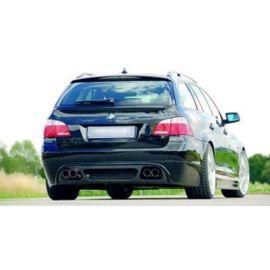 D00053677 Rear apron estate BMW E61 BMW E60 / E61
