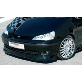 Rieger Front splitter for front lip spoiler 54101 Ford Galaxy