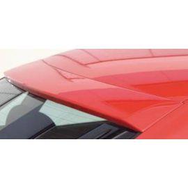 Rear window cover, Sedan Audi A4 B5
