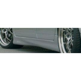 Side skirts estate/sedan rieger tuning Audi A4 B6/B7