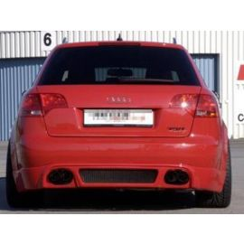 Side skirts  rieger tuning Audi A4 B6/B7
