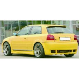 Side skirts, street legal Audi A3-S3 8L